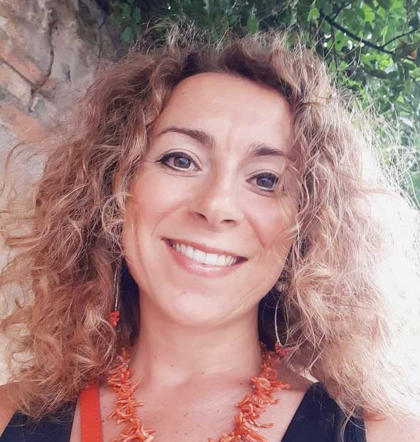 Valentina Moneta psicologa psicoterapeuta Padova