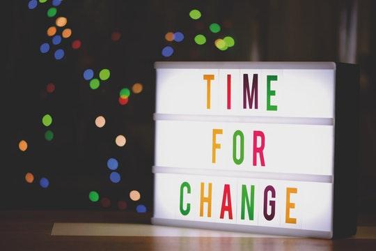 tempo di cambiare Valentina Moneta Psicologa